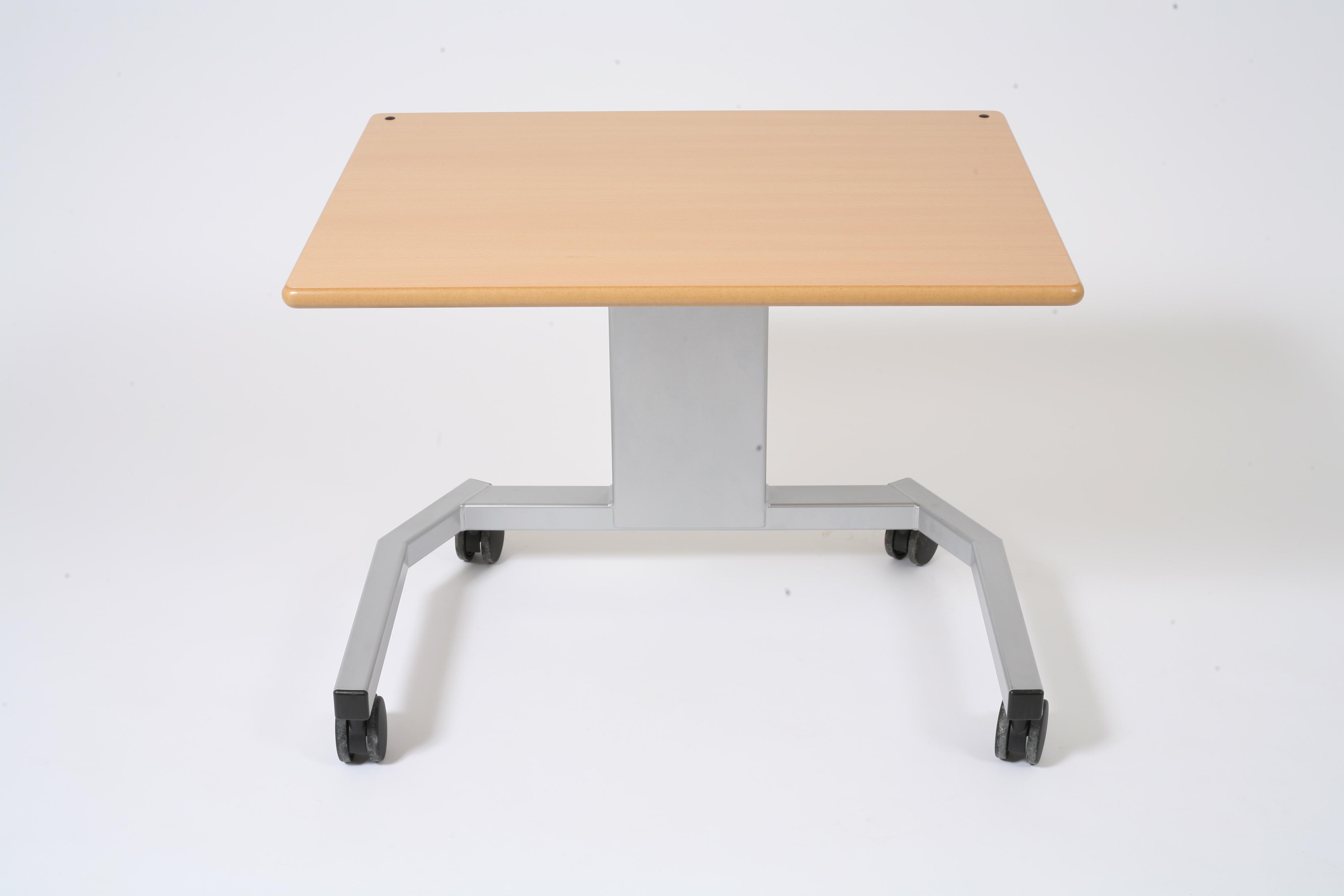 Bord ProVista 60x80cm m/elektrisk