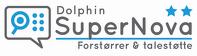 SuperNova skjermforstørring og talestøtte