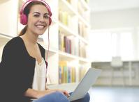EasyReader Avspiller av lydbøker