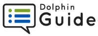 Program Dolphin Guide oppgradering