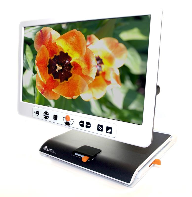 MagniLink Vision Premium - FHD