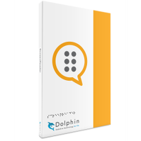 Program Dolphin ScreenReader oppgradering