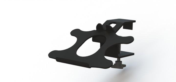 MagniLink Vision holder for ekstern MLV kontrollboks