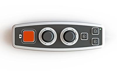 MagniLink Vision FHD TTS 3 skru 23