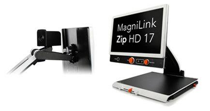 MagniLink ZIP HD 17