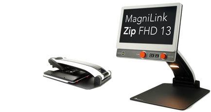 MagniLink ZIP Full HD 13