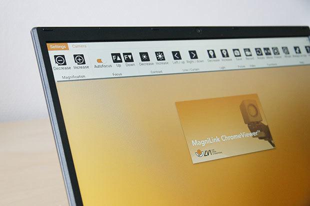 Versjon 2.0 av MagniLink ChromeViewer er her!