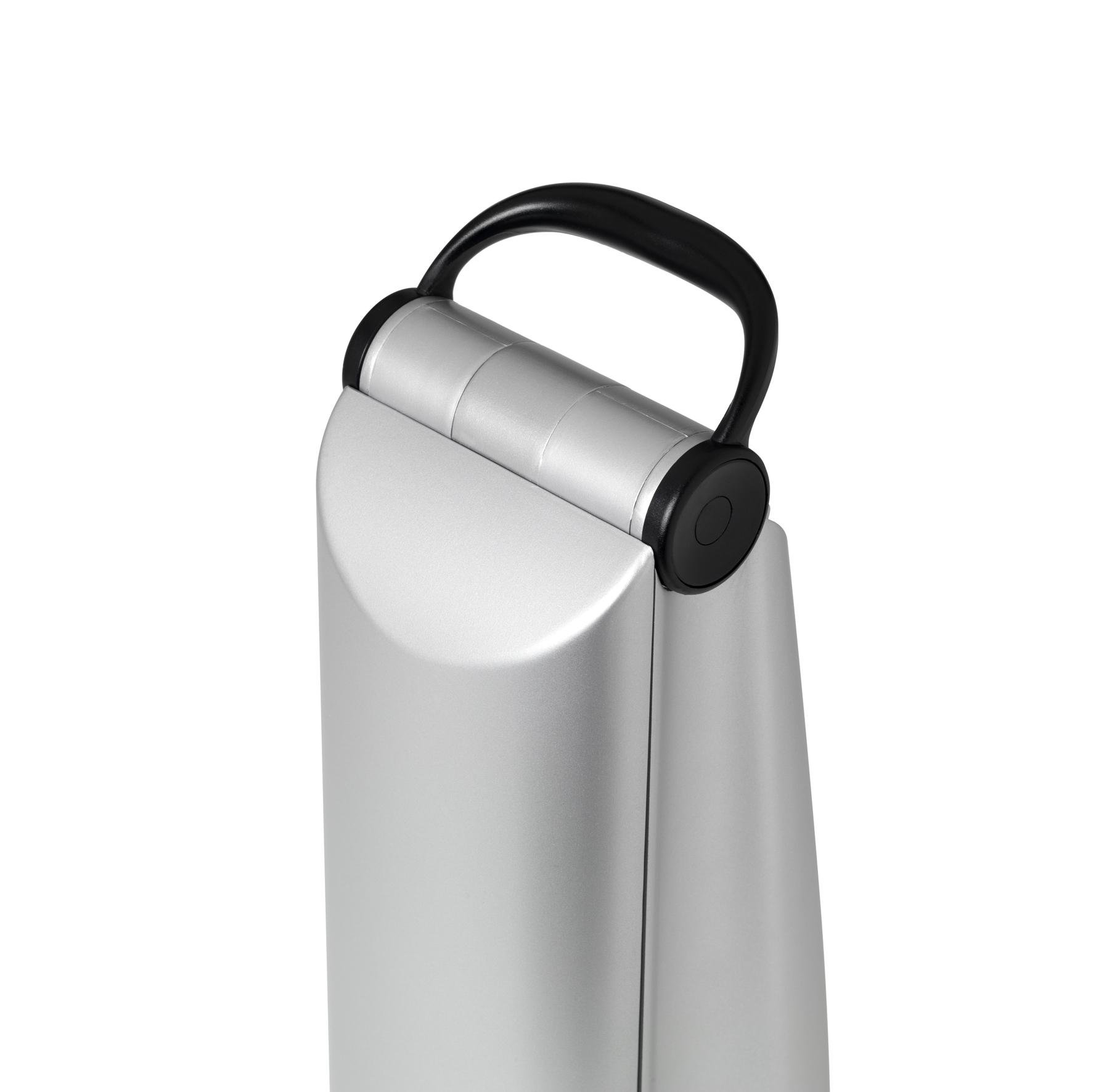 Bordlampe Daylight Freedom LED 4,8w Sølv
