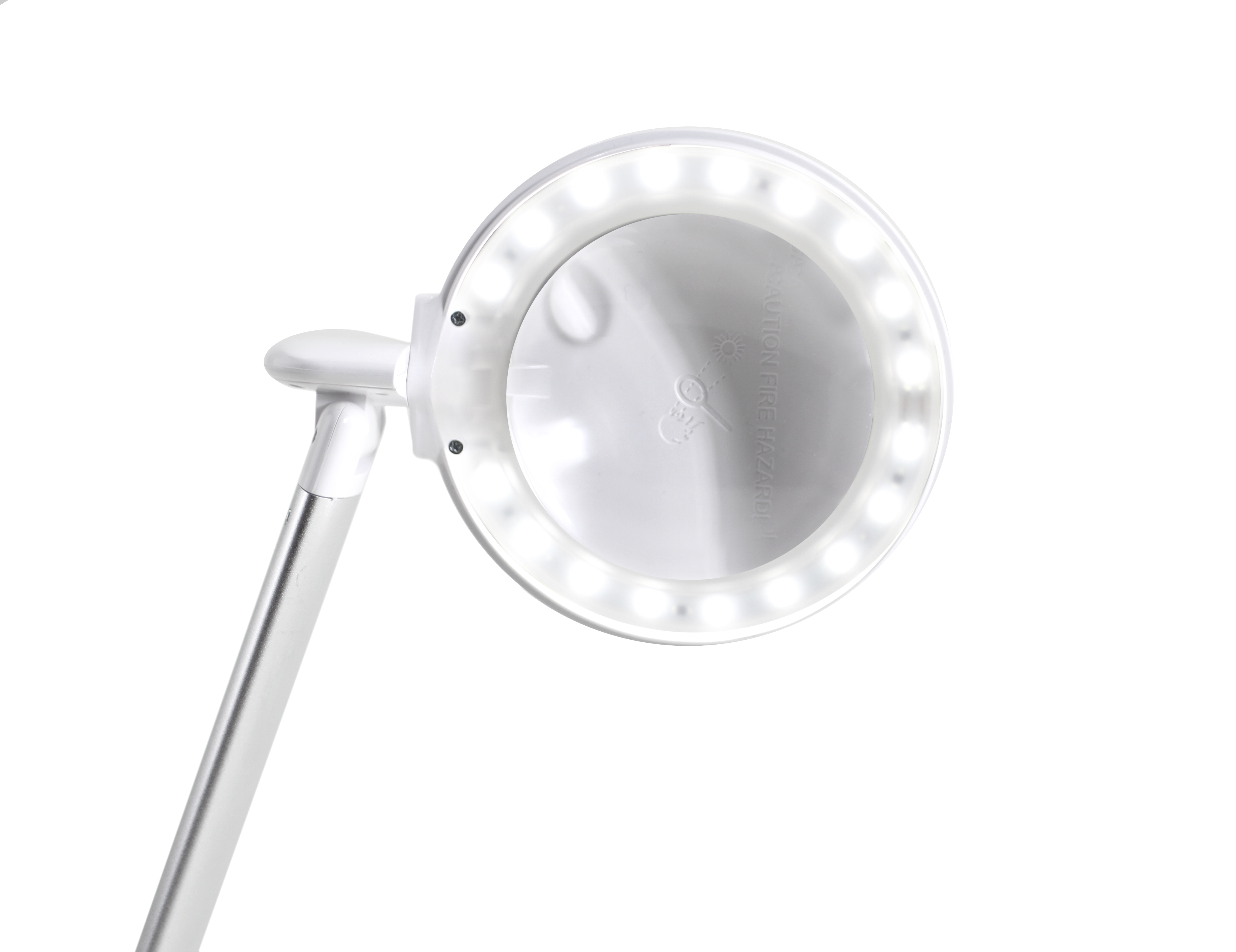 Lupelampe Daylight Halo