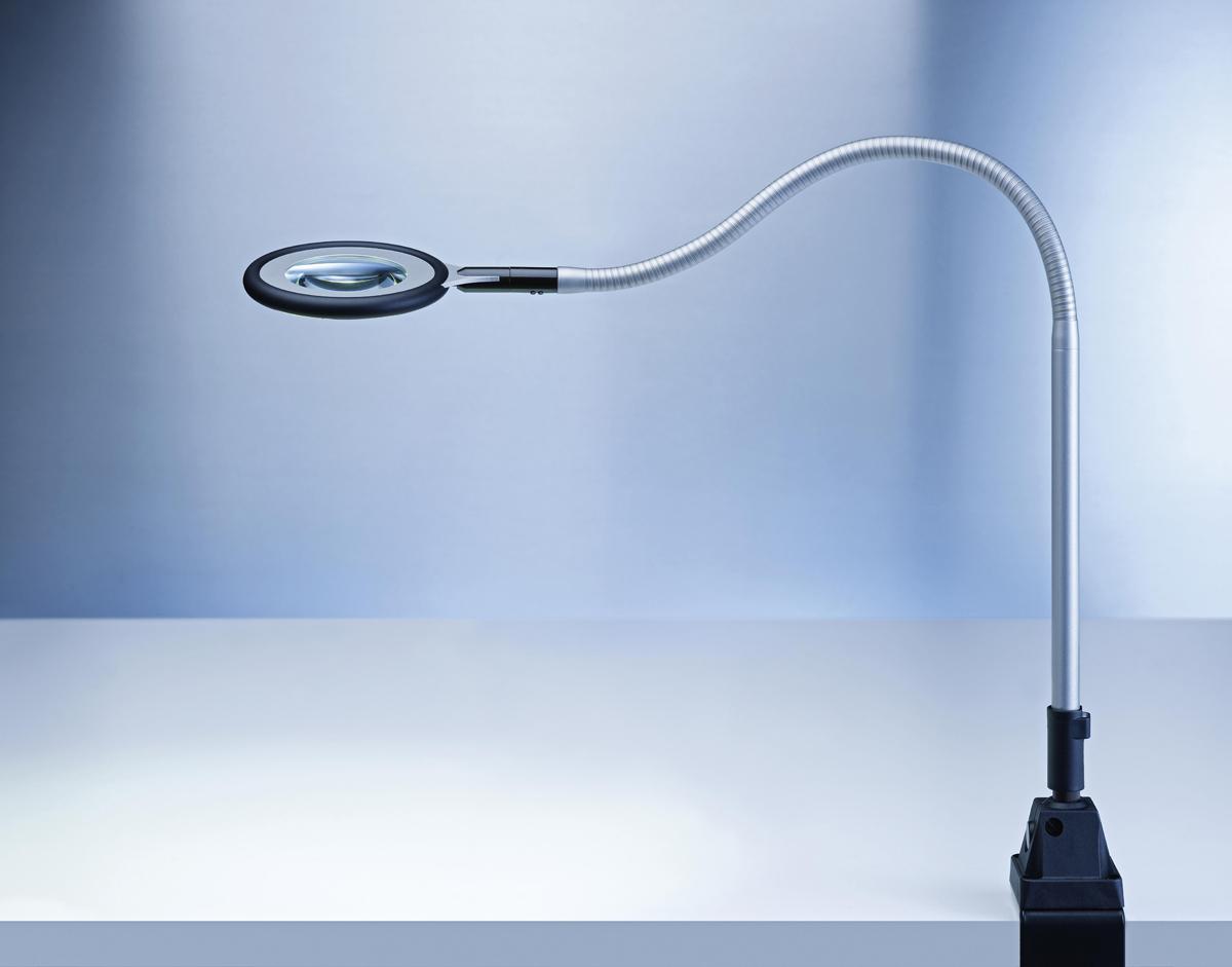 Waldmann Ring LED