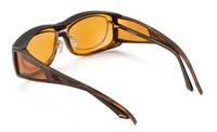 SI XL Fitover brille