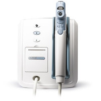 Keeler Pulsair Intellipuff Non-contact Tonometer