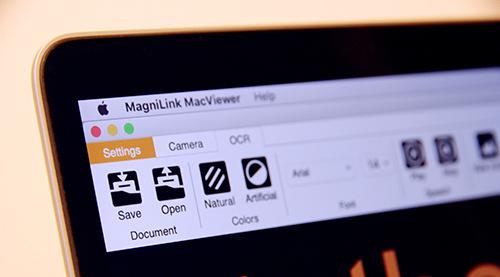 Ny programvare – MagniLink MacViewer