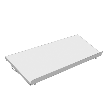 cover, cover -designed by jepson, hylla, hyllkonsoler, hyllteknik, komplett lutande hylla cover med konsoler/list, konsoler, lutande hylla
