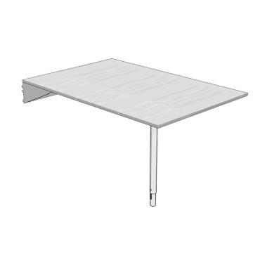 bord, hyllteknik, stödben, wood, wood bord med stödben
