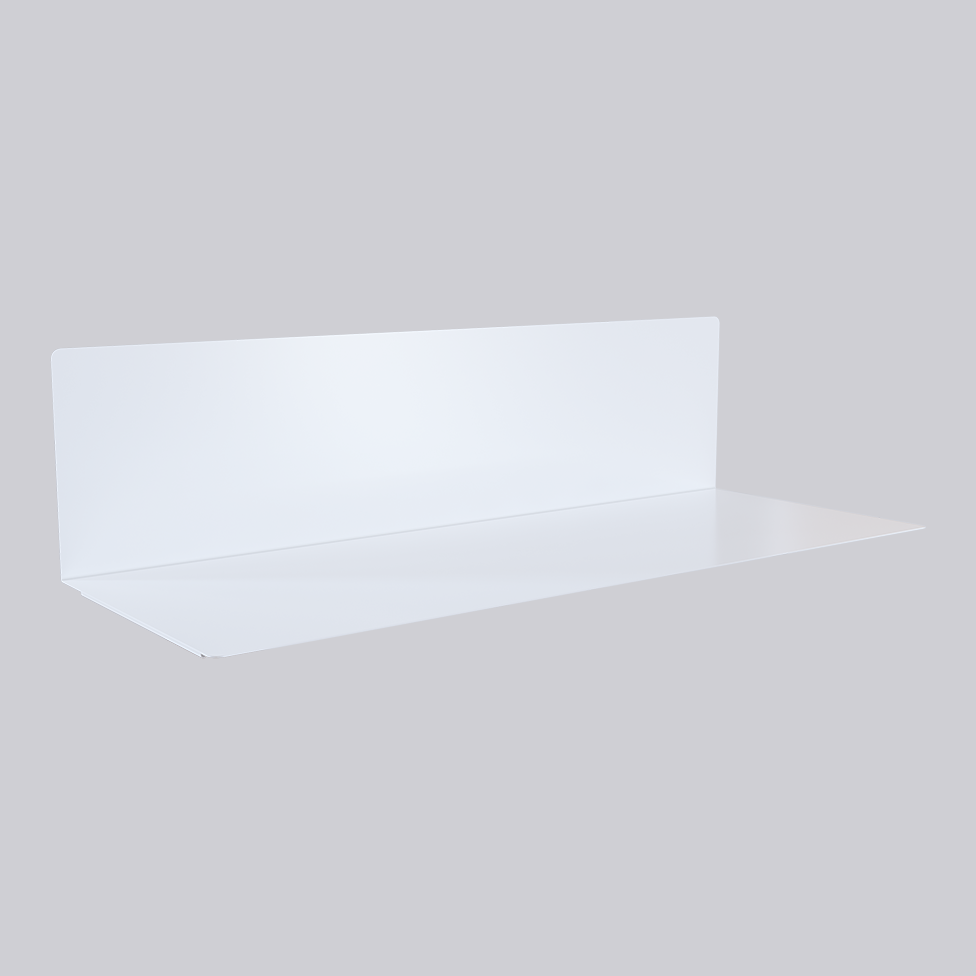Plåthylla paper