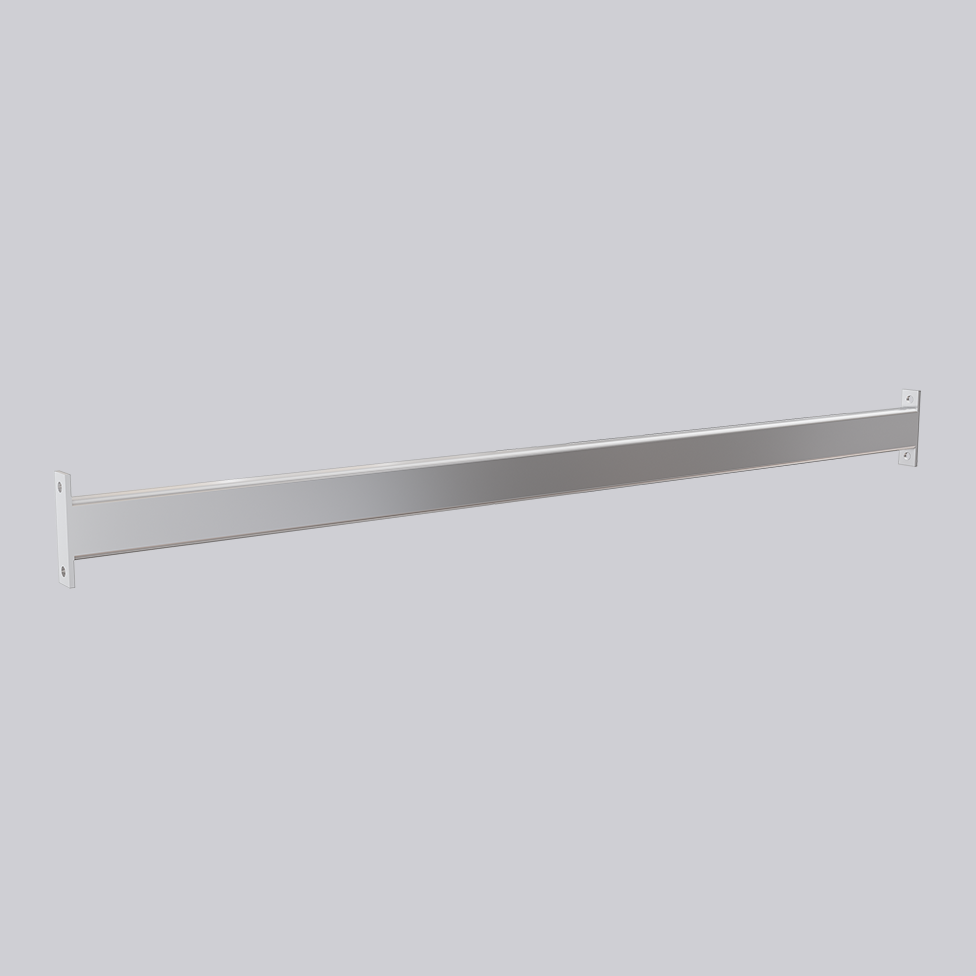 Connecting bar, stainless