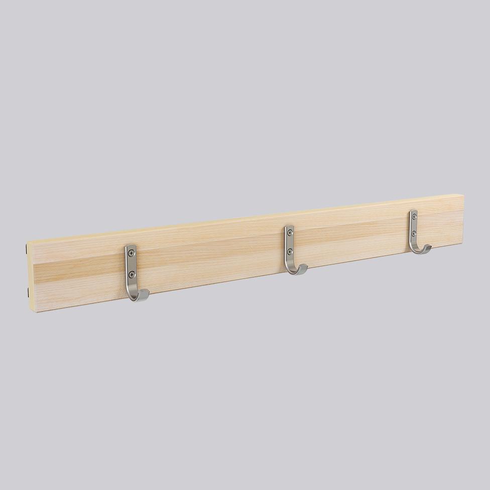 Hook rails