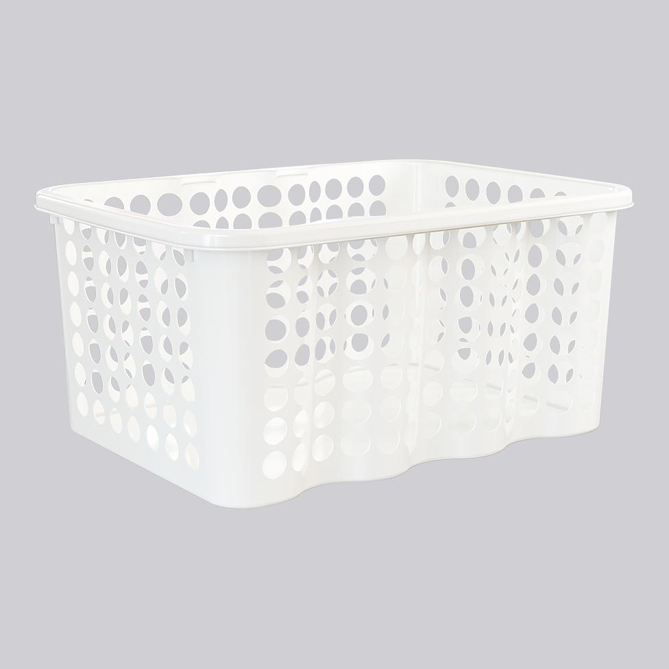 Plastkorg 285x210x135mm