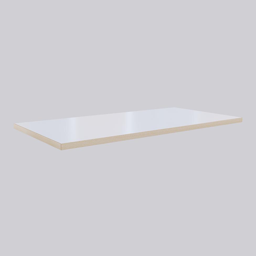 Table top, high pressure laminate, 30 mm