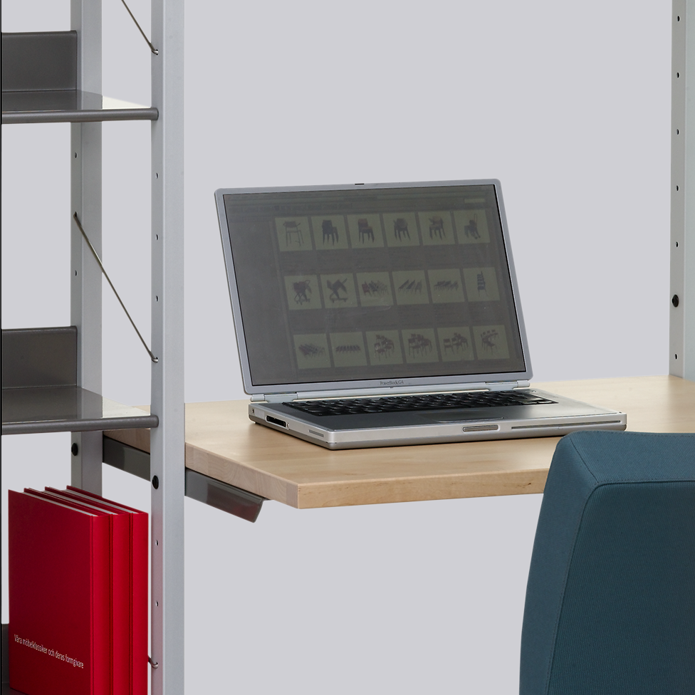 Littbus Dator/Studie Bord
