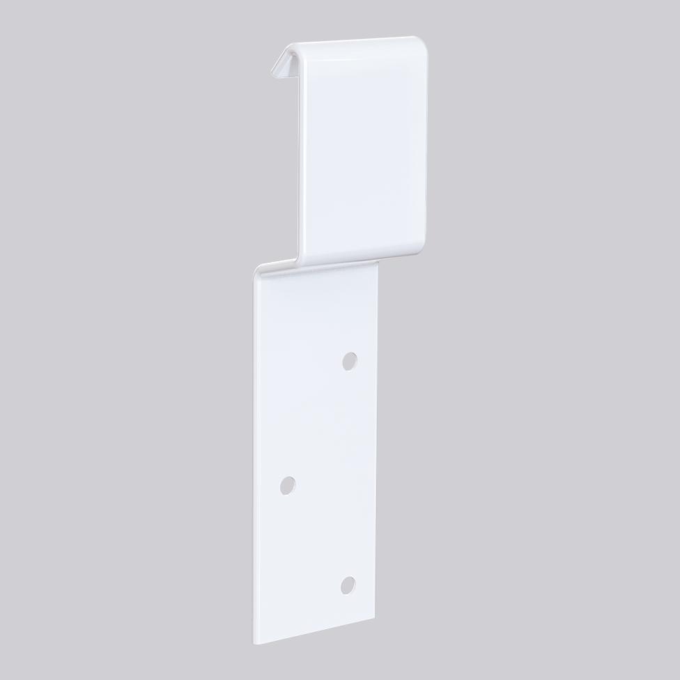 Multiupphängningsbeslag till bärlist Standard