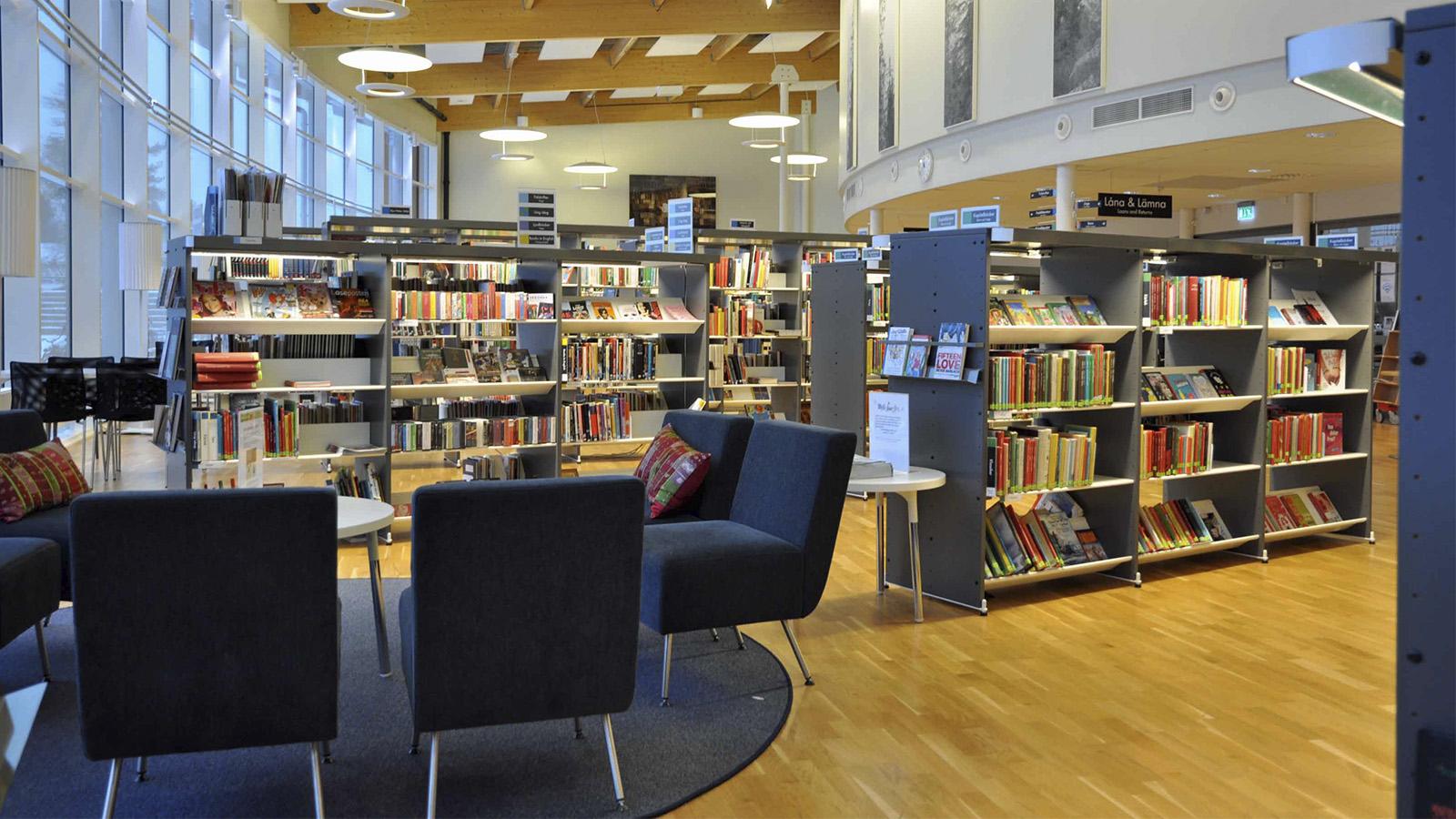 Ålidhem Kultur- och resurscenter