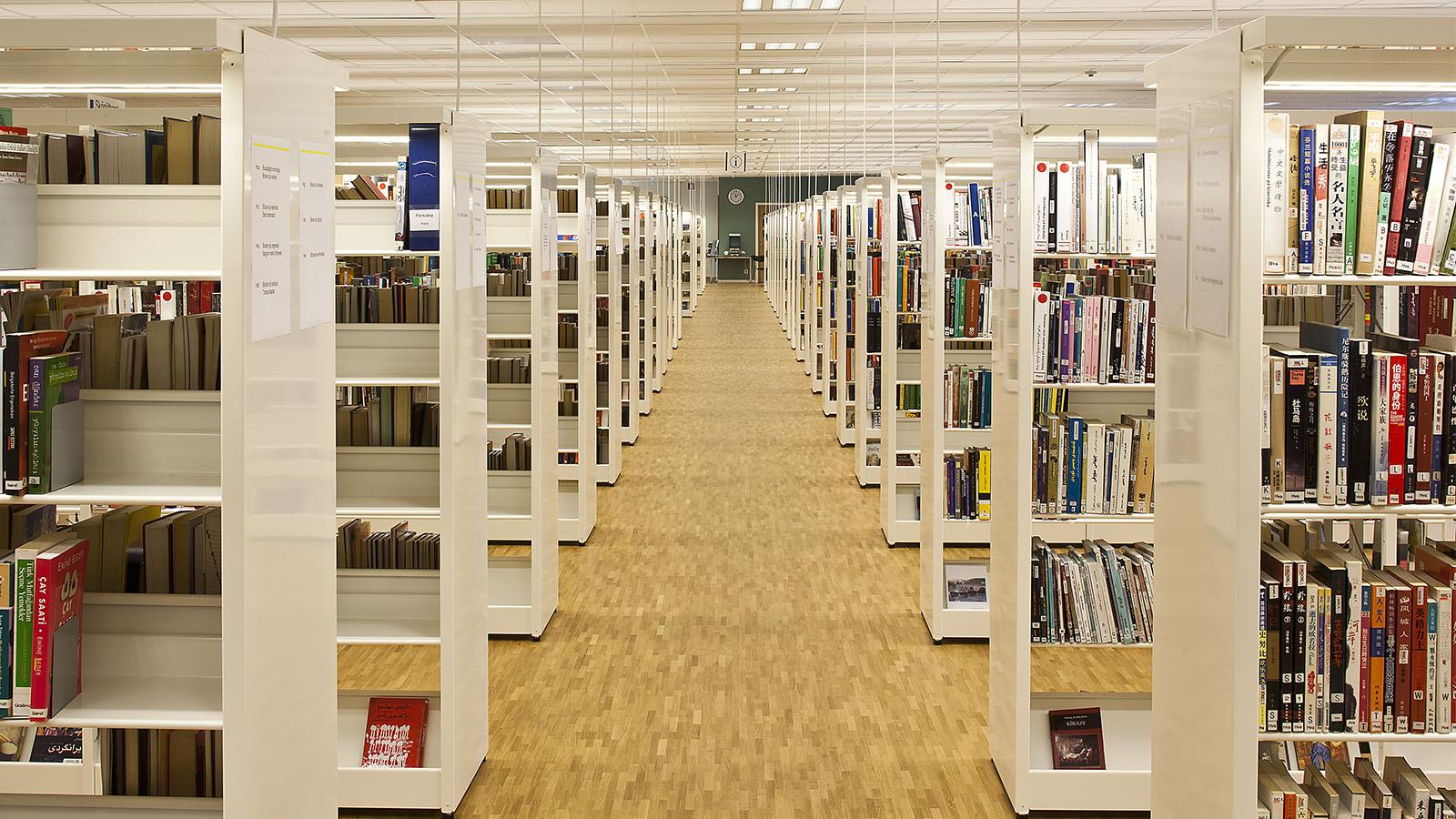 Borås stadsbibliotek