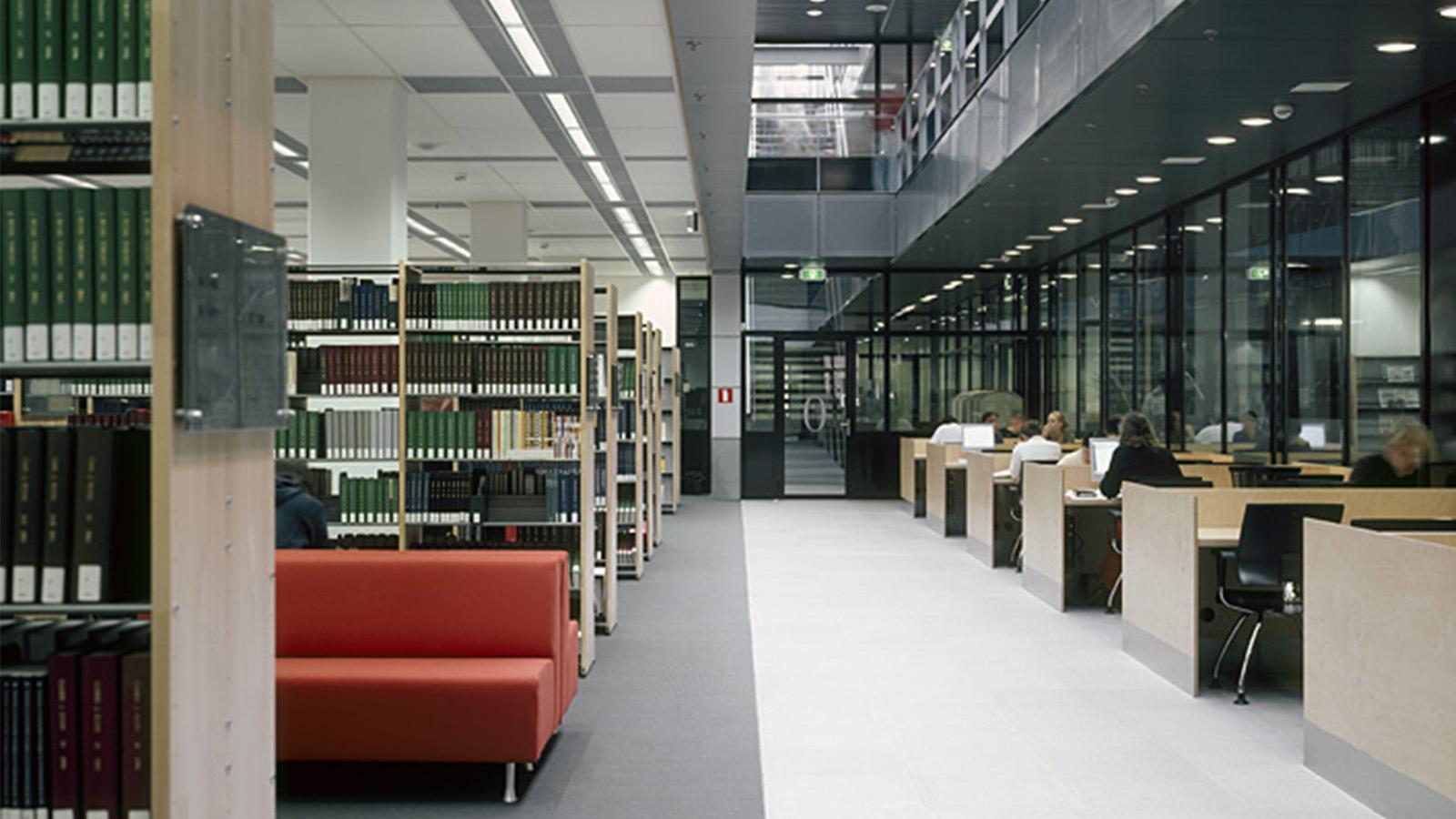 Maastricht universitetsbibliotek