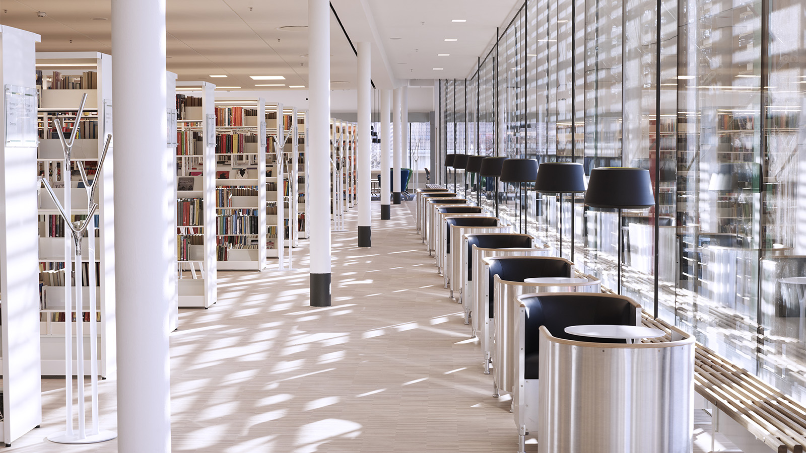 Varberg Library