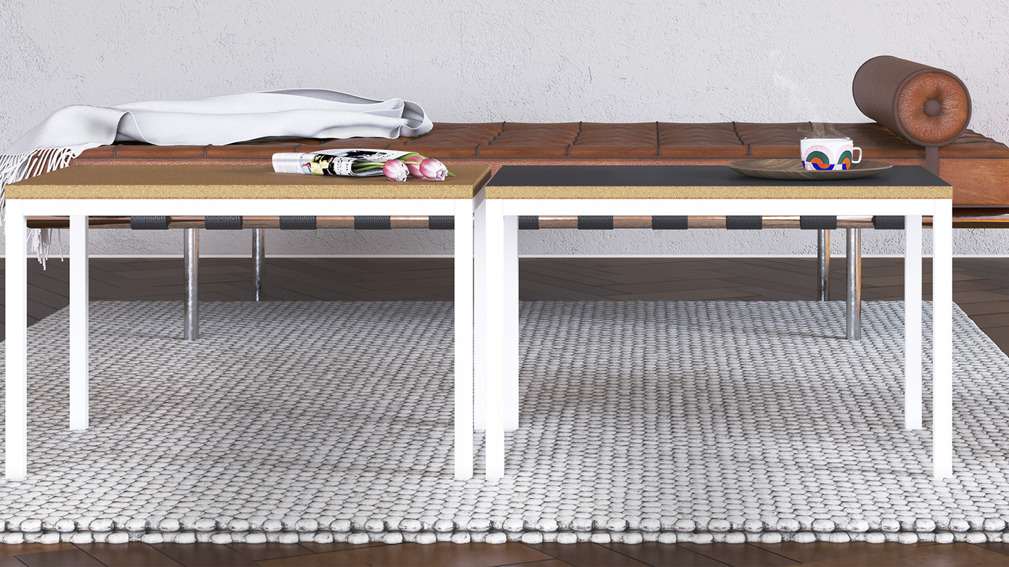 Bord & bordsskivor