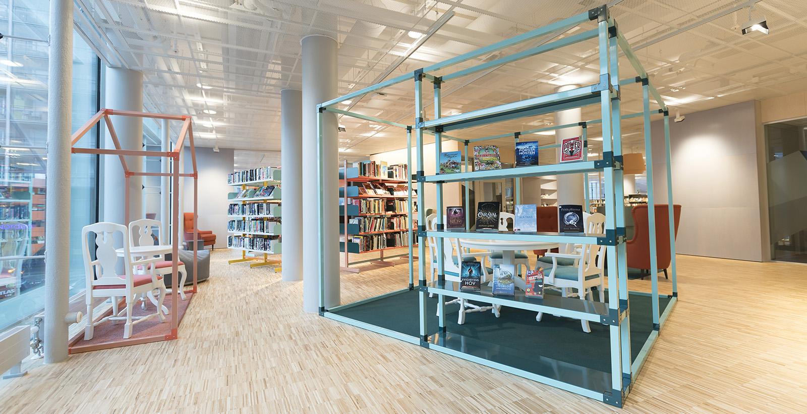 Mölndals stadsbibliotek