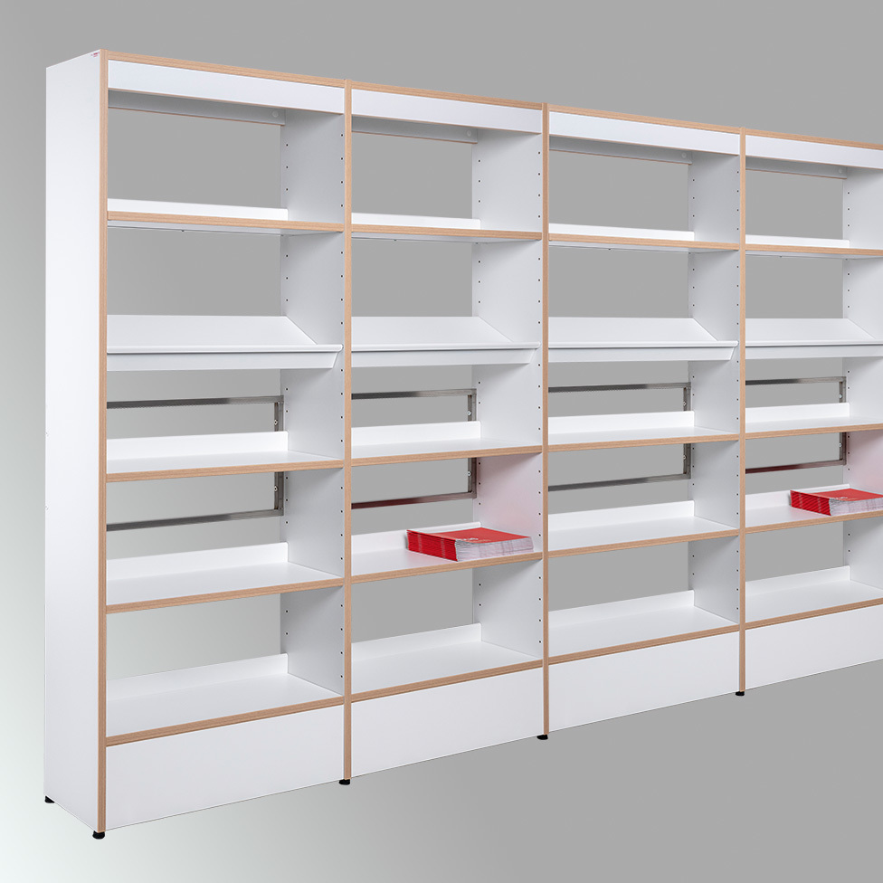 Scandinavia Bookcase