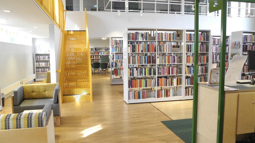 Alingsås bibliotek