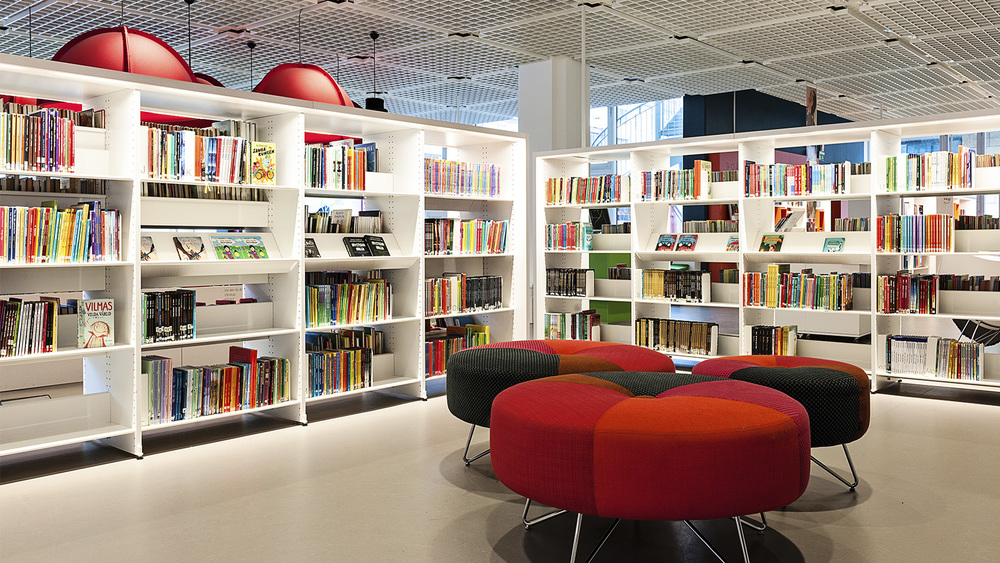 Jönköpings stadsbibliotek