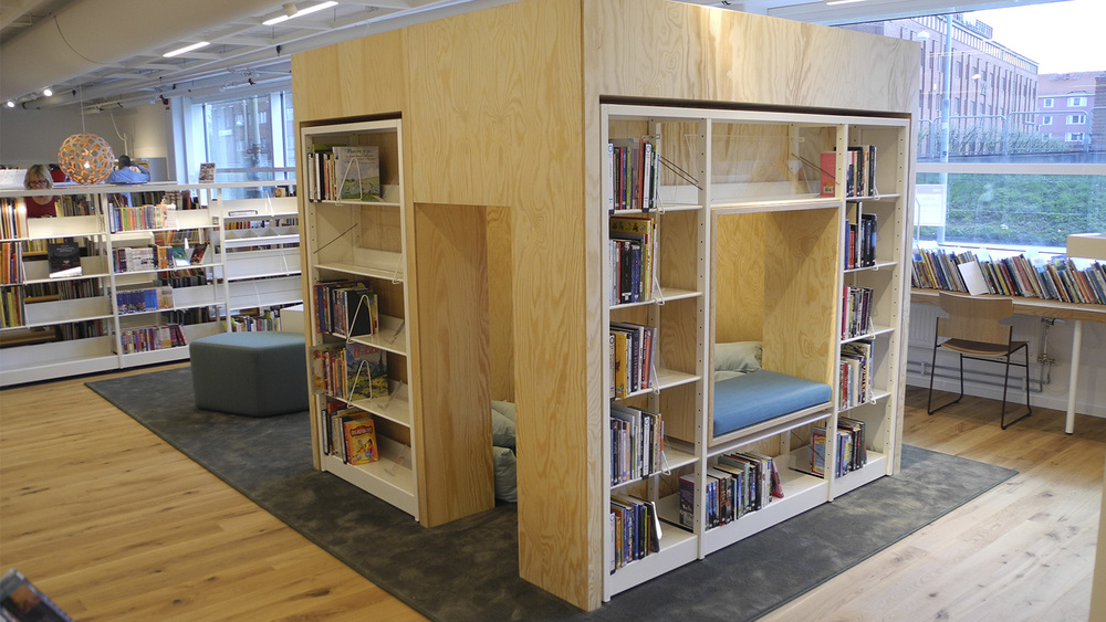 Lundby bibliotek