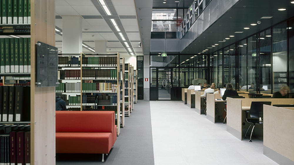 University Library of Maastricht