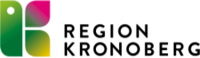 Region Kronoberg logga