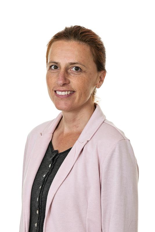 Annika Öberg