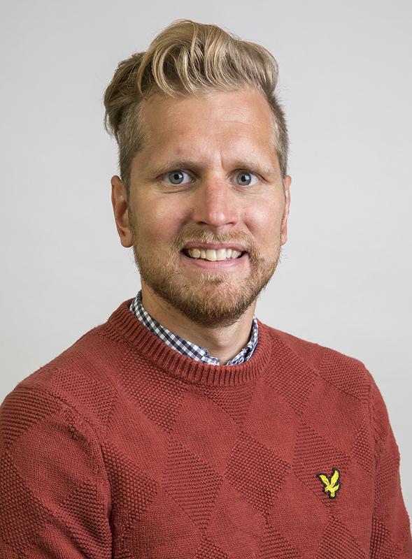 Fredrik  Mårdh