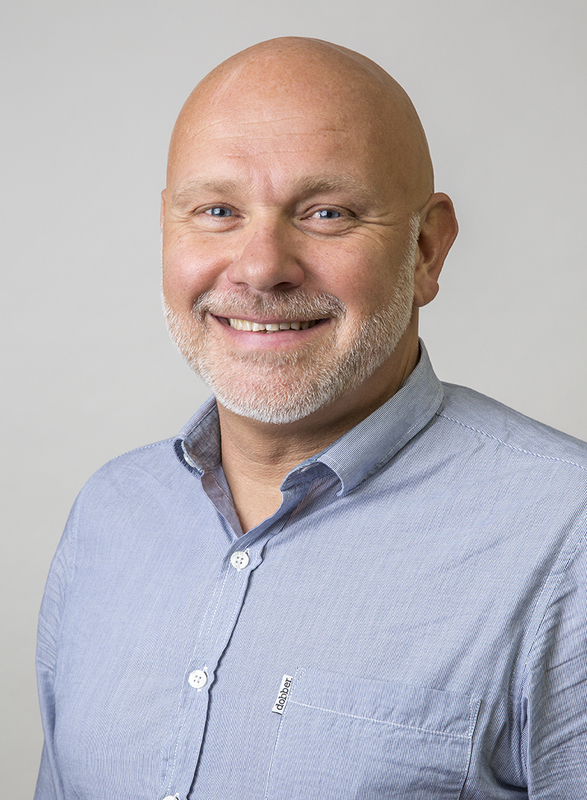 Per-Åke Andersson