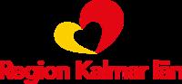 Region Kalmar län logga