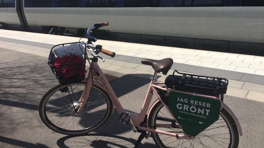 Kampanjer för ökad cykling