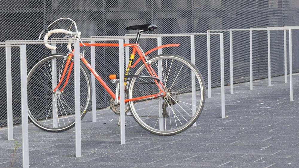 Cykelstrategi  - för ökad andel cykeltransporter