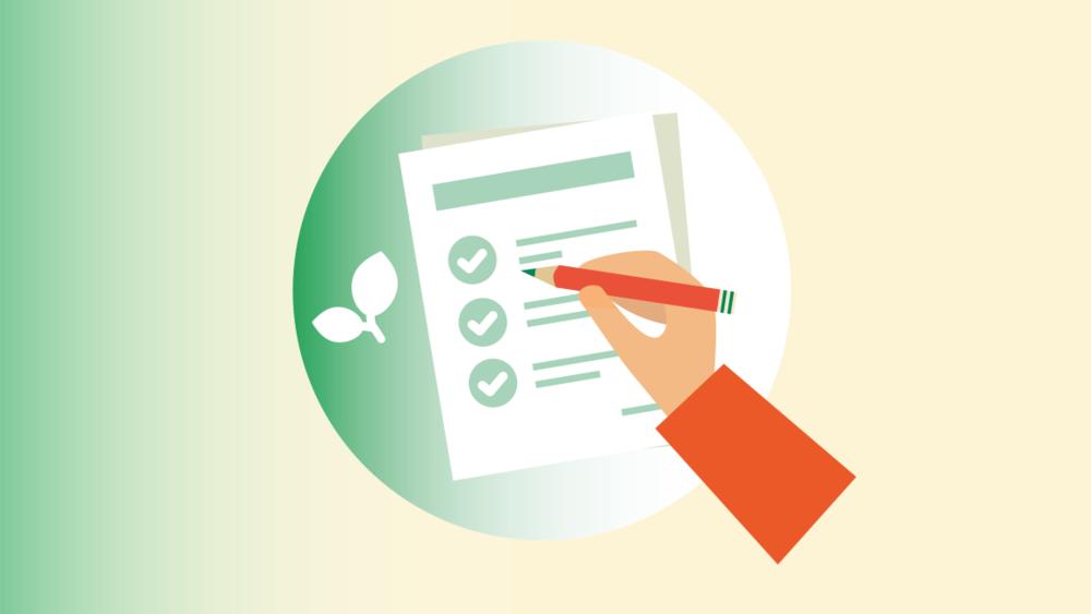 Checklista  för utveckling av upphandlings/inköpspolicy