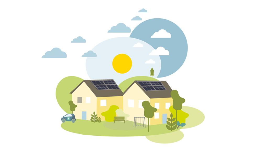 Att driva gemensamma energiprojekt/energigemenskaper