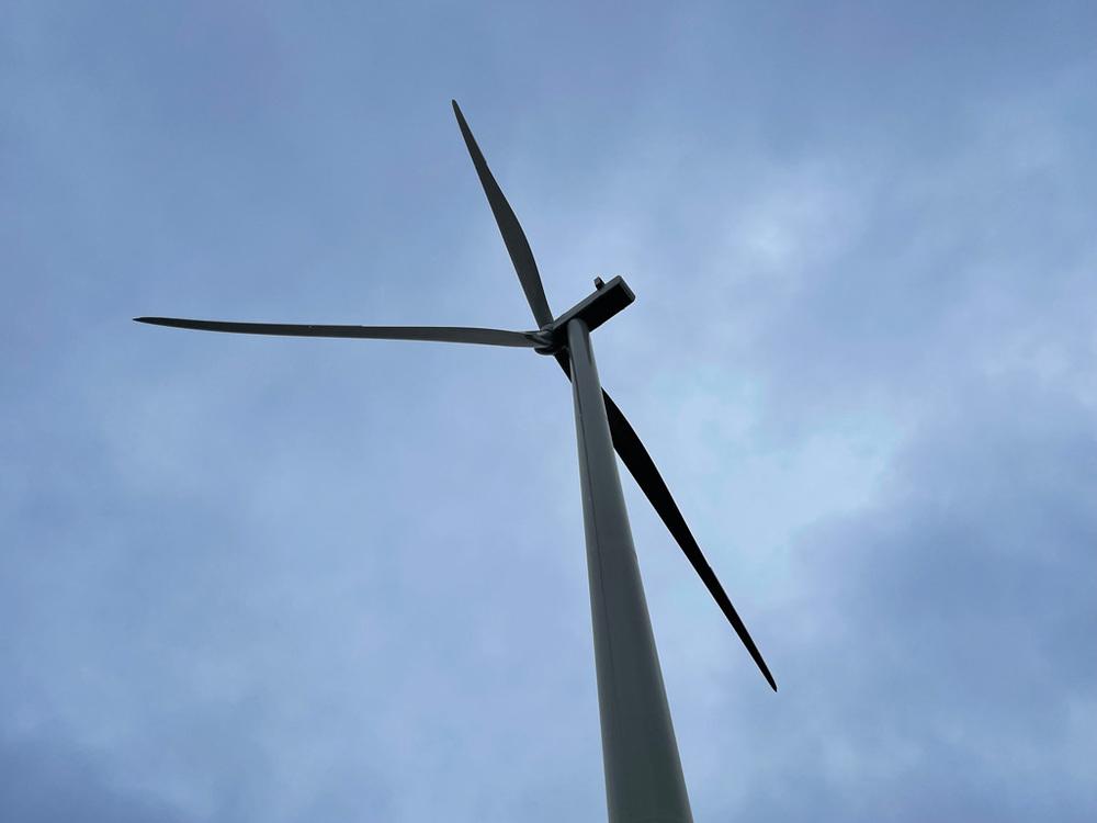 Vindenergi i den naturliga och sociala miljön