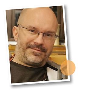 Tobas Jonsson är LVIs nya elektonikingenjör.