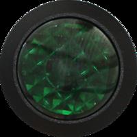 Kontroll lampa Grön