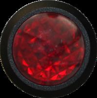 Kontroll lampa Röd